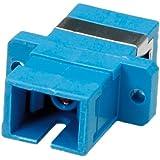 ROLINE 21170071 LWL-Adapter SC Simplex, Single-Mode, Z blau - gut und günstig