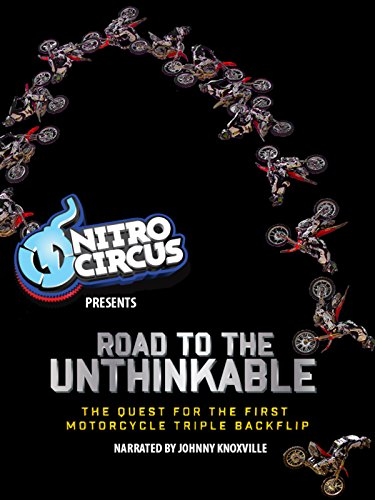 Road to the Unthinkable