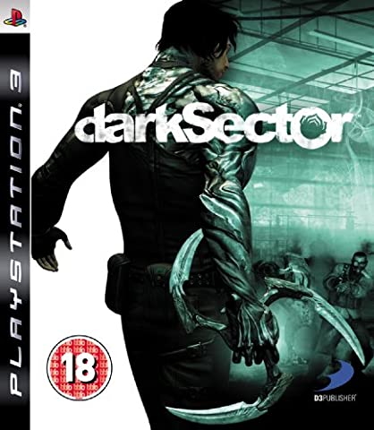 Dark Sector Ps3 - Dark Sector (PS3) [import