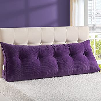vercart wedge pillow bed wedge pillow sofa r ckenlehne kopfkissen keilkissen r ckenkissen. Black Bedroom Furniture Sets. Home Design Ideas