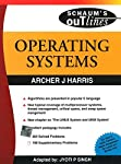 Intended for a course on Operating Systems, this text emphasizes on design principles of operating system. Characteristic to any Schaum?s Series title, this book explores design principles found in modern operating systems through numerous solved exa...