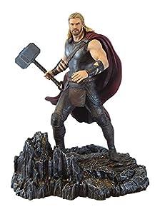 Marvel Figura de Thor Ragnarok en PVC de la galería Comics SEP172483