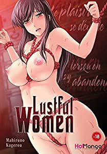 Lustful Women Edition simple One-shot
