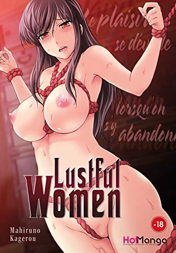 Lustful Women par  Mahiruno Kagerou