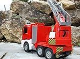 Unbekannt RC Feuerwehrauto Mercedes-Benz ANTO...Vergleich