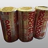 Rockwool Klimarock Steinwolle Isolierung 50mm