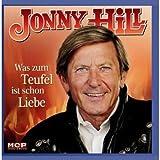 JONNY HILL - Was zum Teufel ist schon Liebe