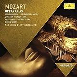Mozart: Opéra Arias