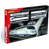 Mehano H0 modelo de tren AVE Zuset