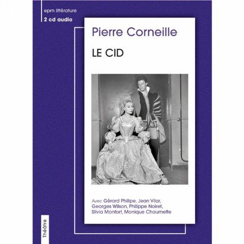 Le Cid Acte 1 Scene 2