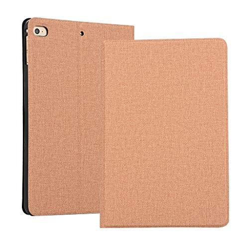 Mamum neuer Für iPad Mini 5 / Mini 4 7.9nch dünner Standplatz-Oberteil-Abdeckungs-Fall mit Selbstschlaf/wach (gold) - Den Des Bildschirm Mini Ipad Schützen