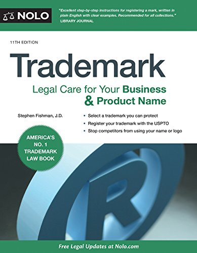 Trademark: Legal Care for Your Business & Product Name -
