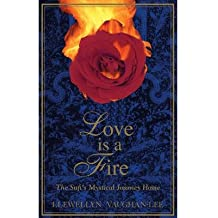 [(Love is a Fire: The Sufi's Mystical Journey Home)] [Author: Llewellyn Vaughan-Lee] published on (October, 2000)