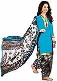 EthnicJunction Women's Cotton Dress Mate...