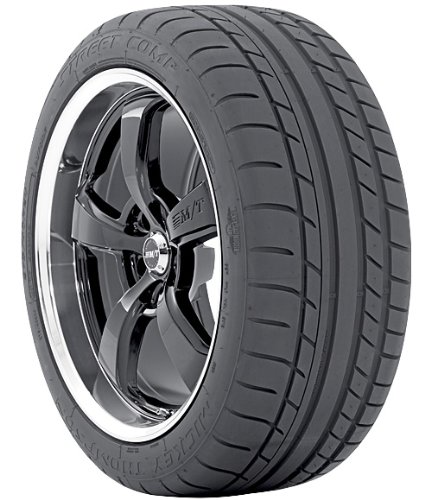 Mickey Thompson 90000001622 255/40R19 UHP Street Comp Tire