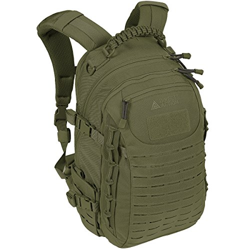 Direct Action Mochila táctica Dragon Egg, Olive Green