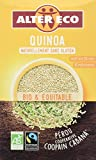 Alter Eco Quinoa Blond Bio et Equitable 400 g - Lot de 2