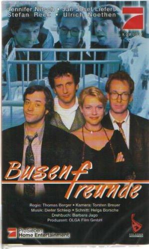 Busenfreunde [VHS]