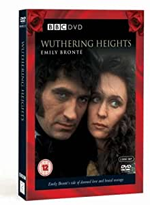 Wuthering Heights - BBC [DVD]
