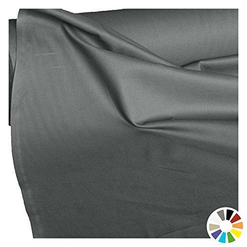 ... Muster Decke (, TOLKO Baumwollstoff Meterware   OEKO TEX®  Baumwoll Qualität, Leichter Klassiker Zum Nähen ...