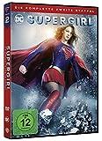 DVD  Supergirl Season 2