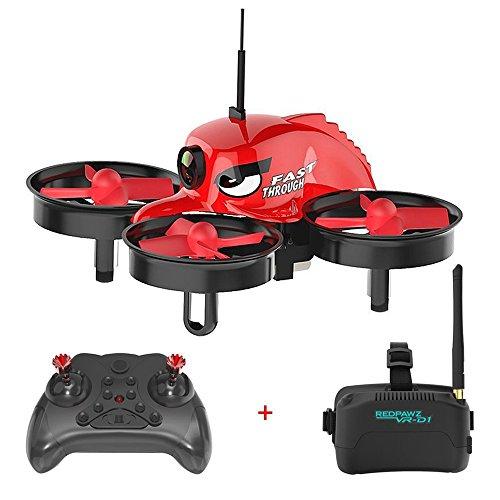 Redpawz R011 Drones Cámara Profesional 1080P HD 720P