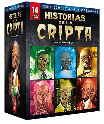 Historias de la Cripta Se