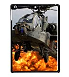 ifasho Designer Back Case Cover for Apple iPad Air 2 :: Apple iPad Air 2 Wi-Fi + Cellular (3G/LTE) :: Apple iPad Air 2 Wi-Fi (Wi-Fi, w/o GPS) (Plane Cotton Sarees Plane Dress Materials For Women Plane Black T Shirt)