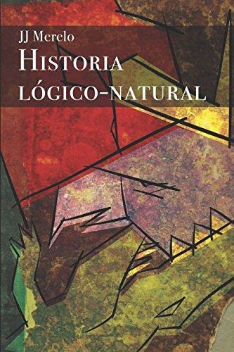 Descargar Libro Libro Historia Lógico Natural de Juan Julián Merelo Guervós