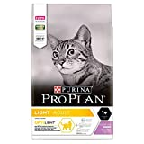 Purina Pro Plan Light Pute Katzen Trockenfutter