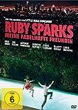Ruby Sparks Meine fabelhafte kostenlos online stream