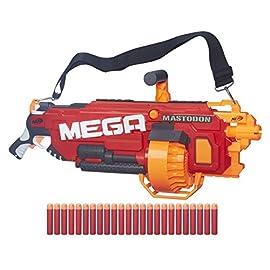Hasbro-Nerf-B8086EU4-N-Strike-Elite-Mega-Mastodon-Spielzeugblaster