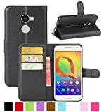 HualuBro Alcatel A3 Case, [All Around Protection] Premium