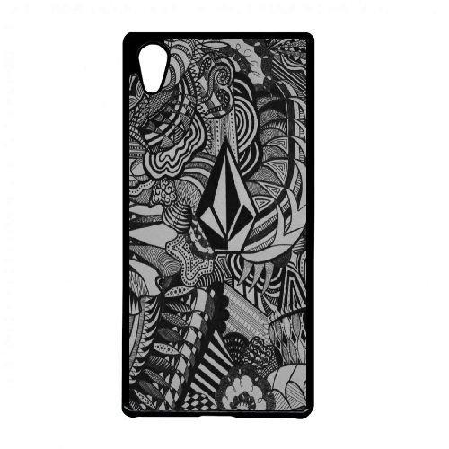 sony-xperia-z5-cell-phone-case-black-volcom-brand-logo-custom-case-cover-qw8i565928