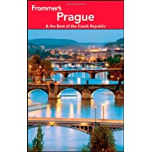 Frommer's Prague and the Best of the Czech Republic (Frommer's Prague & the Best of the Czech Republic)