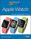 Best Tech Watches - Teach Yourself VISUALLY Apple Watch Review