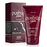 HOT PUSH UP! Cream, 150 ml