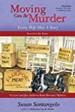 Moving Can Be Murder (A Baby Boomer Mystery Book 2) (English Edition)