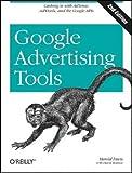 Telecharger Livres Google Advertising Tools By Davis Harold Author Paperback on 12 2009 (PDF,EPUB,MOBI) gratuits en Francaise