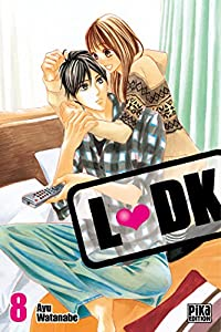L-DK Edition simple Tome 8