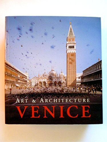 Venice, Art and Architecture by Marion Kaminski (2001-08-01)