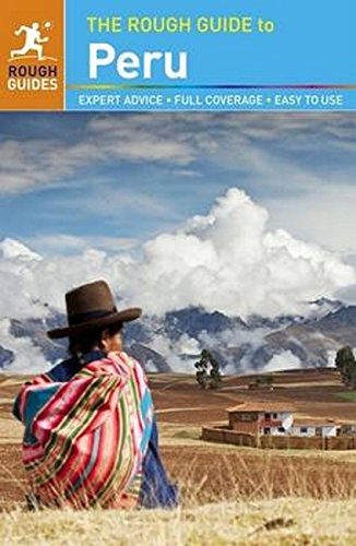 Peru. Rough Guide (Rough Guides) por Vv.Aa.
