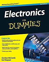 Electronics for Dummies - US Edition