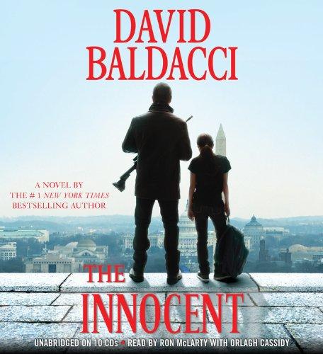 The Innocent (Will Robie Series) (Geschichte Internationale)