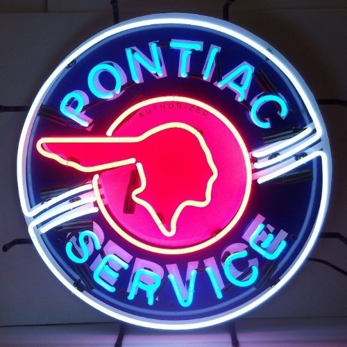 neonetics-5ponbk-pontiac-service-neon-sign-with-backing-by-neonetics