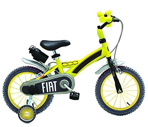"Bici Bimba 10/"" 500 Forever Toys"