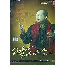 Rahat Fateh Ali Khan-At its Best