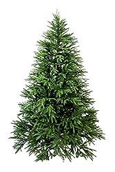 Xone Brian, realistico abete finto per il Natale da 210 cm, 240 cm e 270 cm