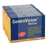 CentroVision Retina, 180 St. Kapseln