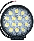 #9: Hard Knit Tarsier 42W Epistar LED Worklight High Power Fog Light Lamp 42W 4.5